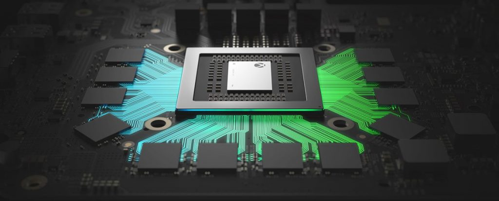 E3 2017 Microsoft Press Conference: Xbox One X, 4K Updates, and Games Galore