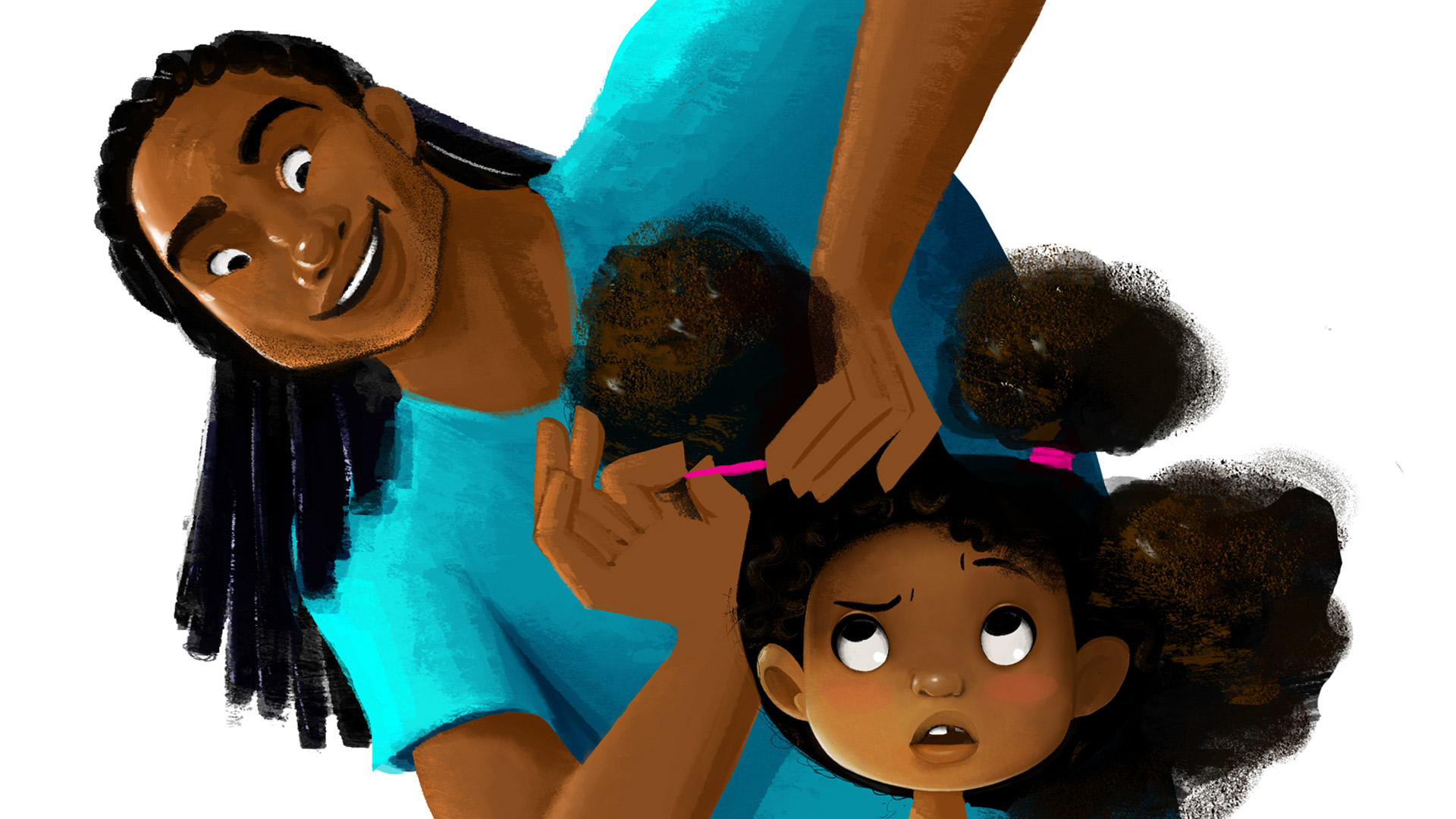 Filmmaker Matthew A. Cherry Talks Hair Love, Diverse Animation