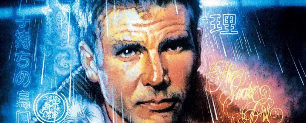 Blade Runner: The Final Cut (4K Blu-ray)
