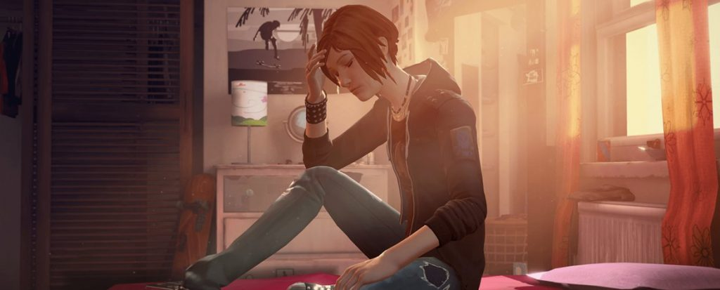Life is Strange: Before the Storm Episode 1 – Awake