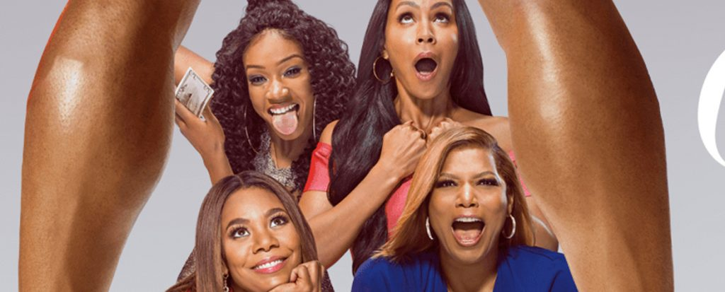 Girls Trip (Blu-ray)