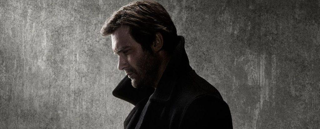 Taken: Season One (Blu-ray)