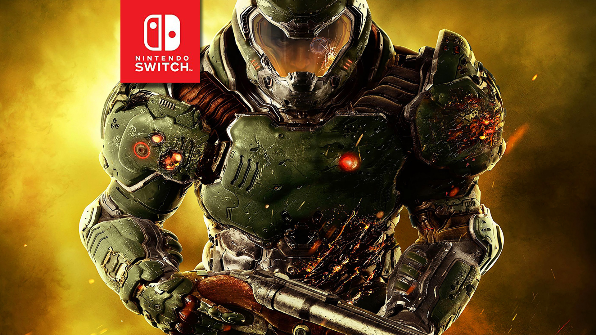 DOOM Switch: One Hell of a Fantastic Port