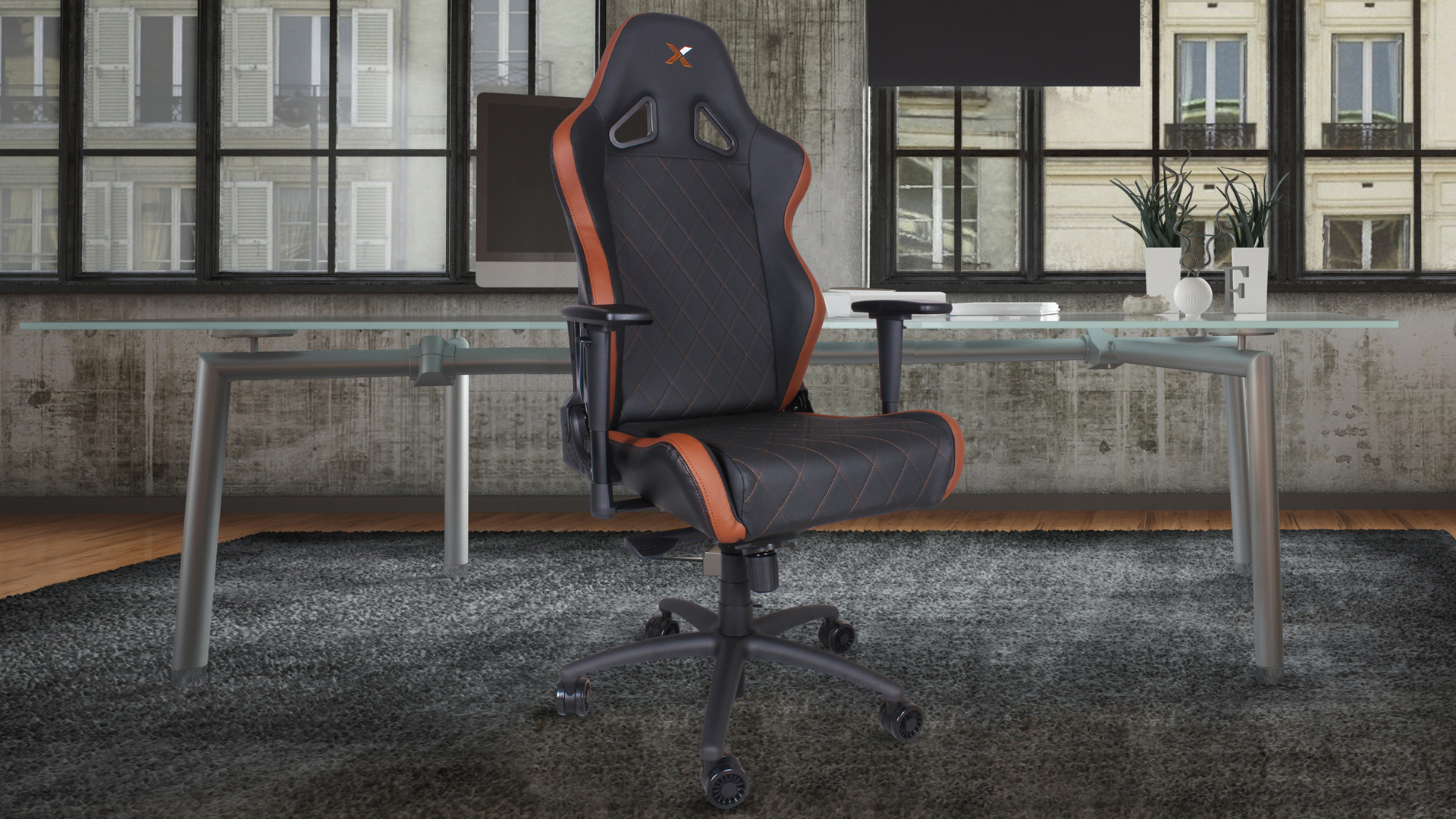 Ferrino XL Gaming Chair