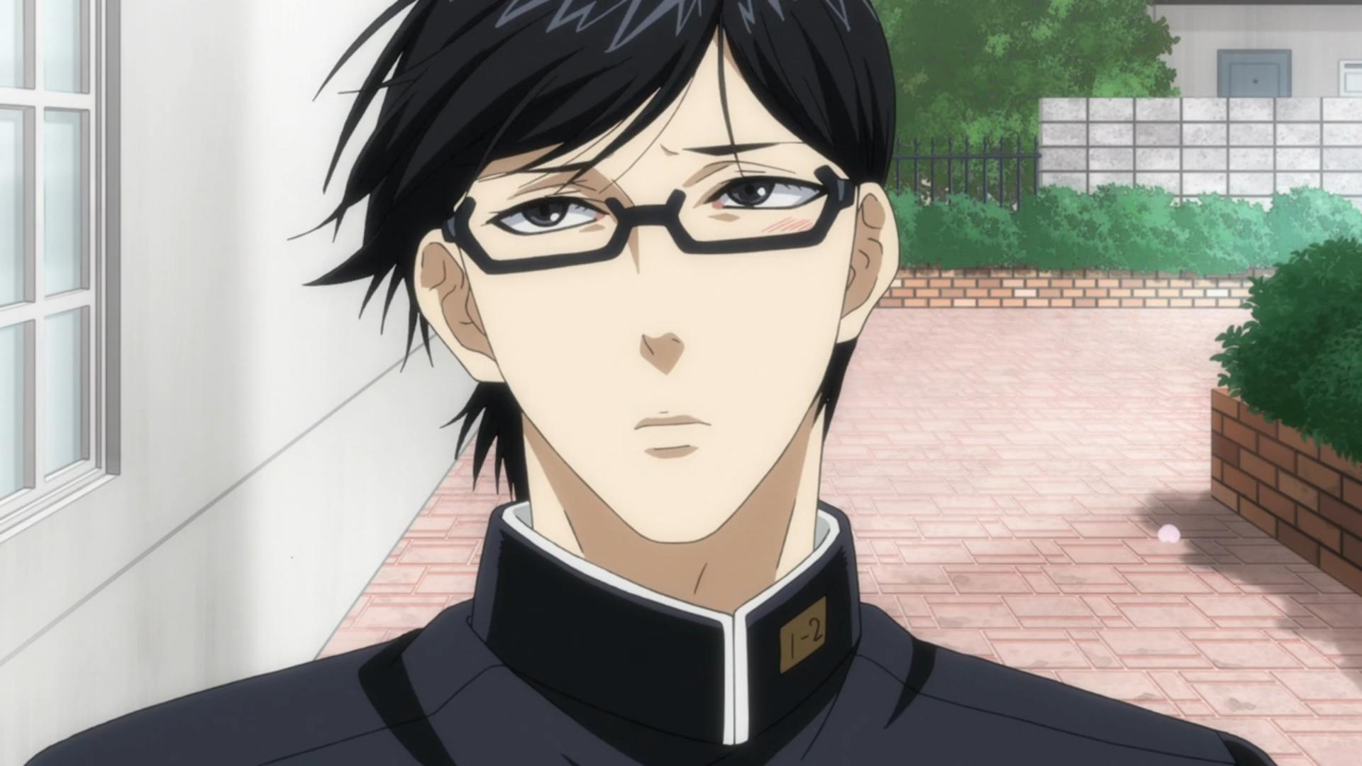 Haven't You Heard? I'm Sakamoto: Complete Collection Blu-ray