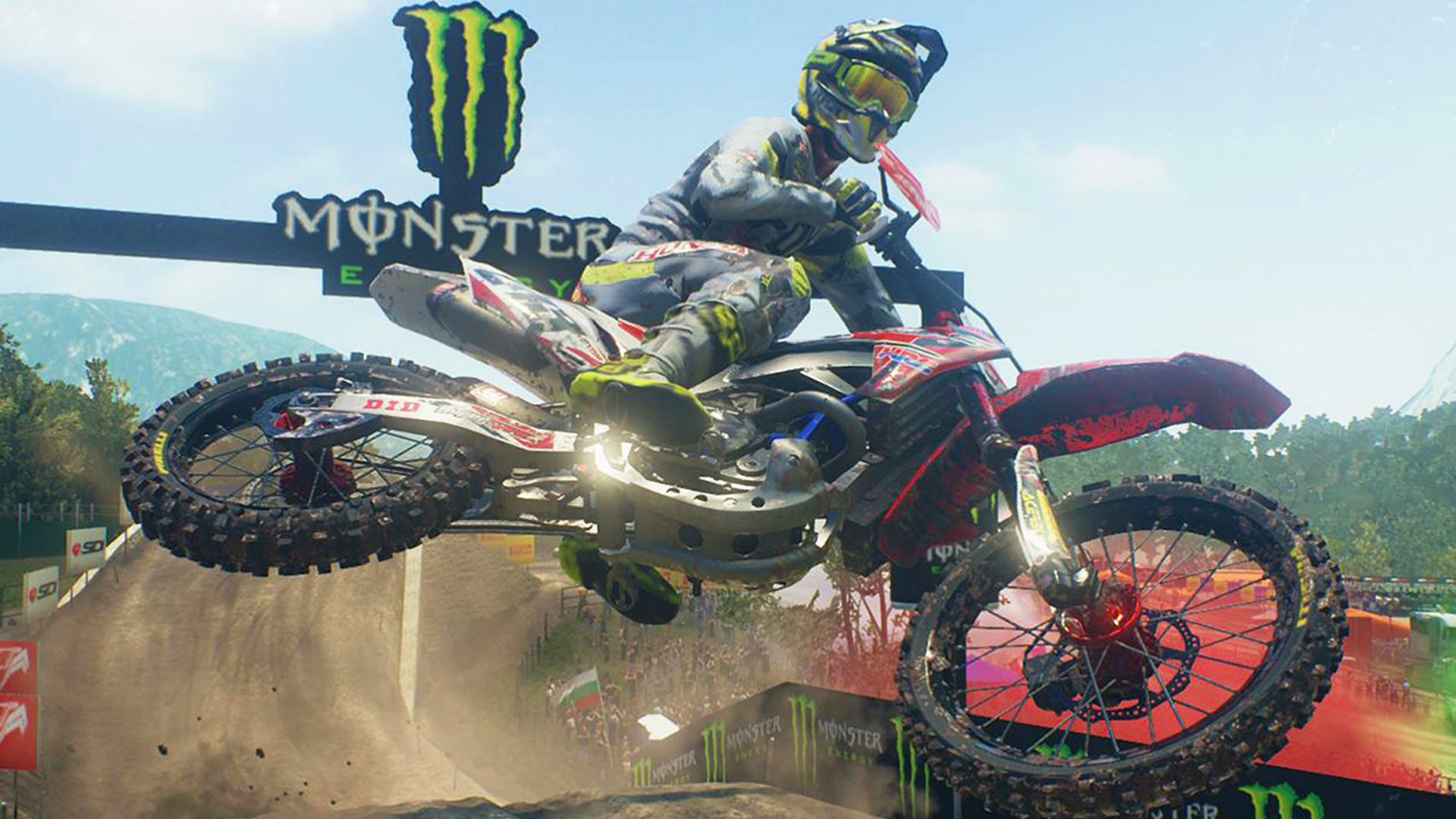 MXGP3: The Official Motocross Videogame. Game Reviews