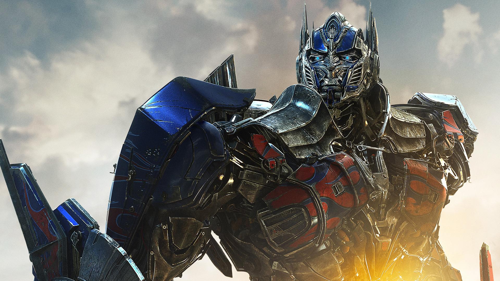 Transformers 4 aoe clip it's a big magnet 1080p