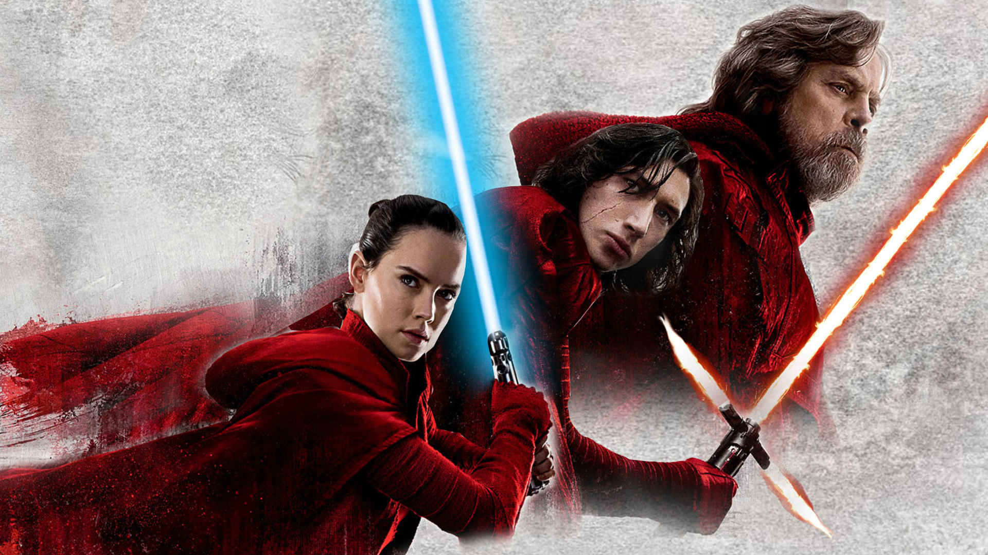 Star Wars: The Last Jedi Strikes Back Again