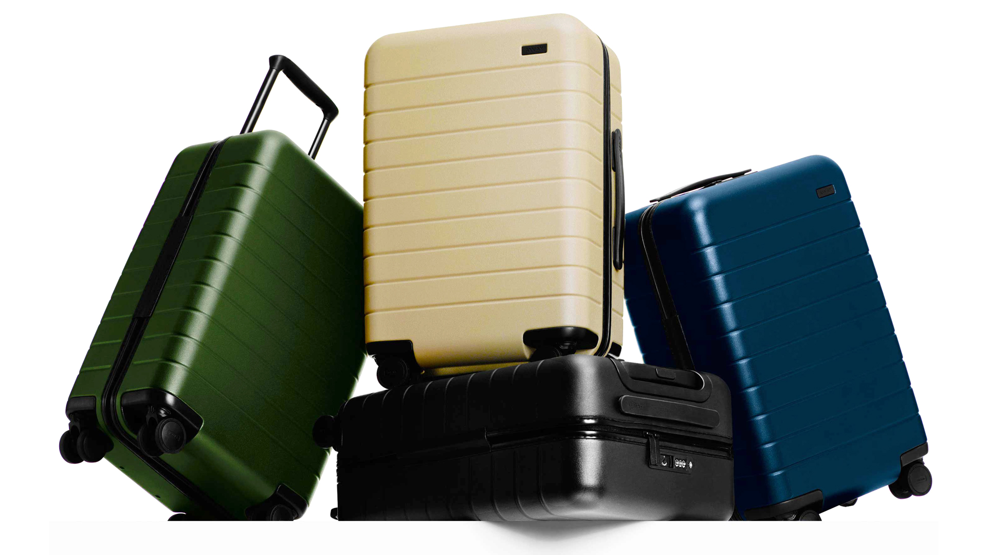 AWAY Bigger Carry-On Suitcase