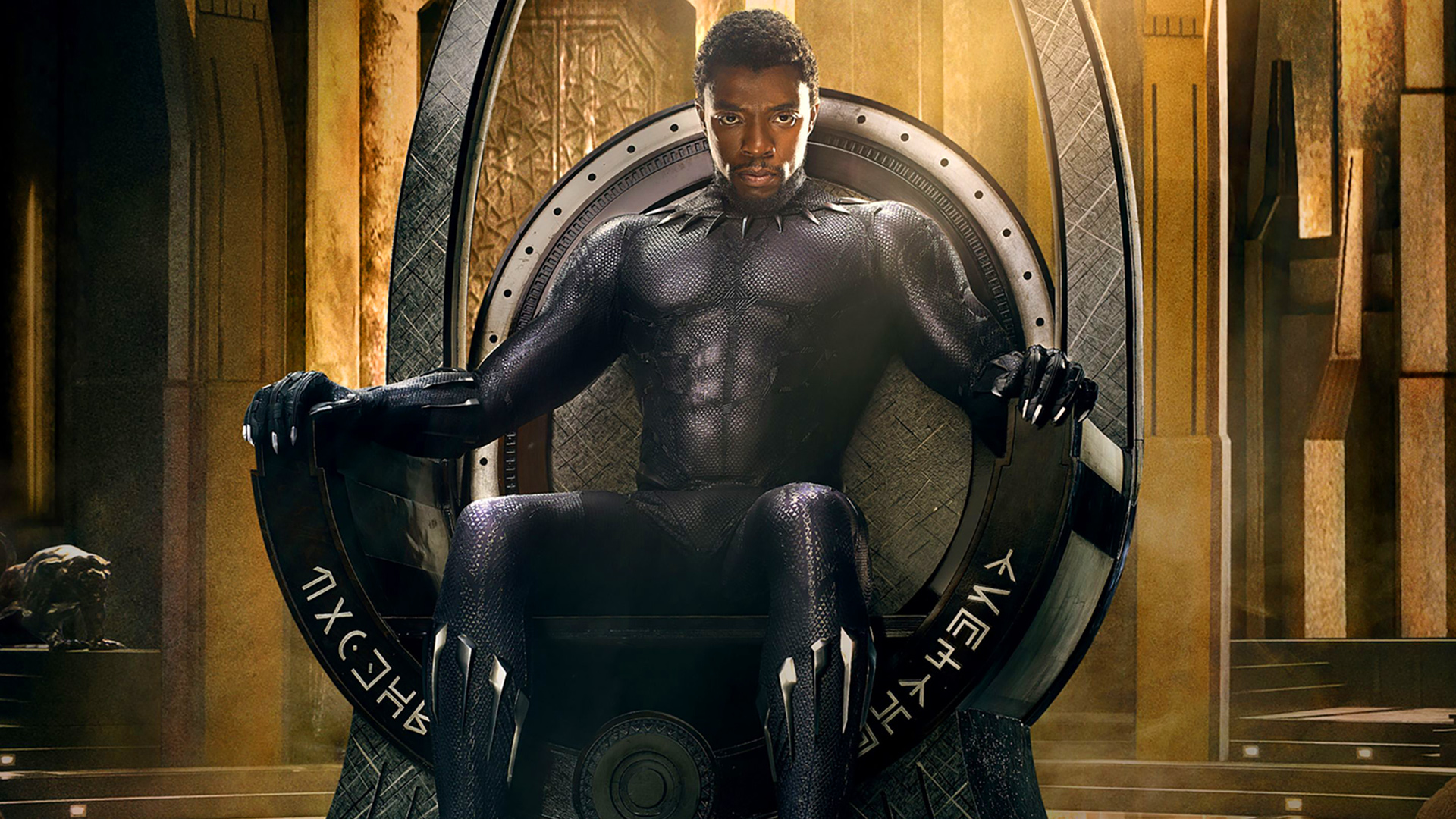 Black Panther: Marvel's New King, Blackness, and Why Representation Matters