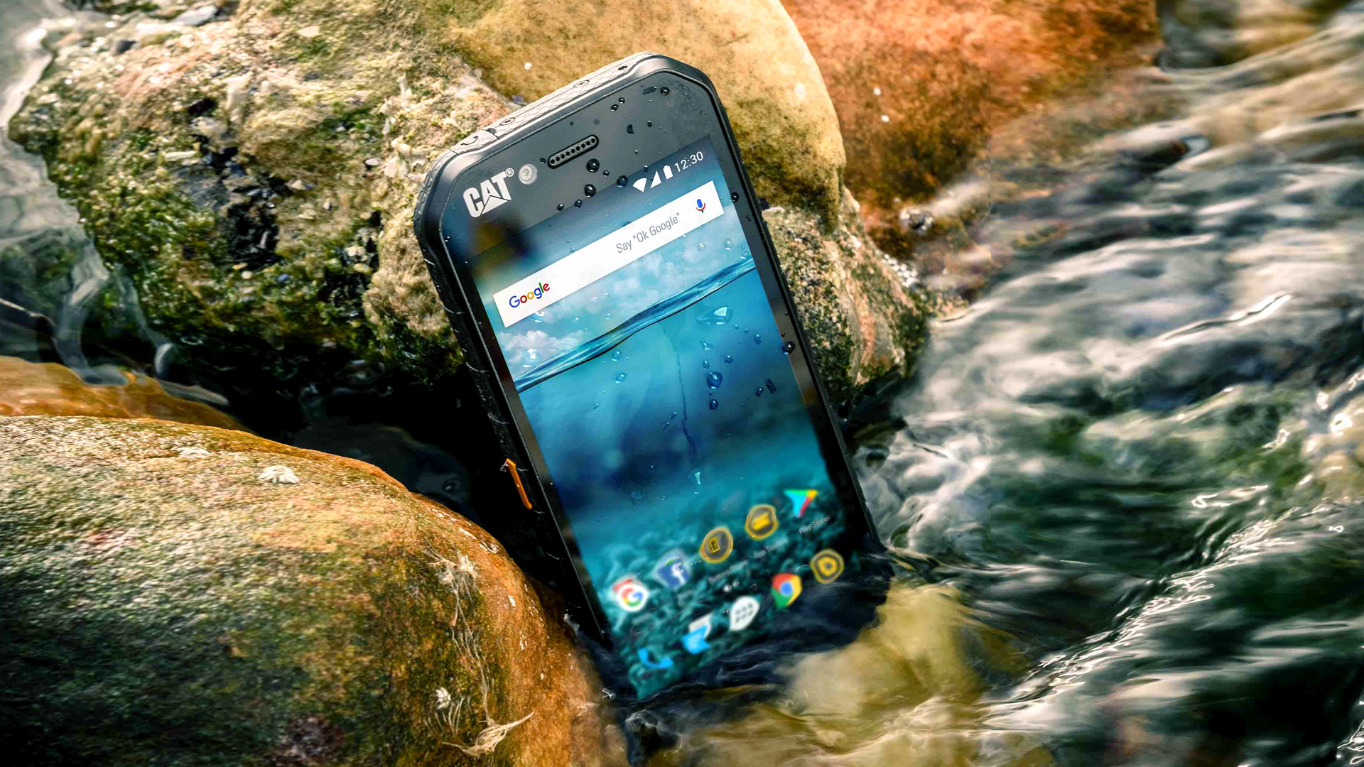 Caterpillar S41 Rugged Smartphone