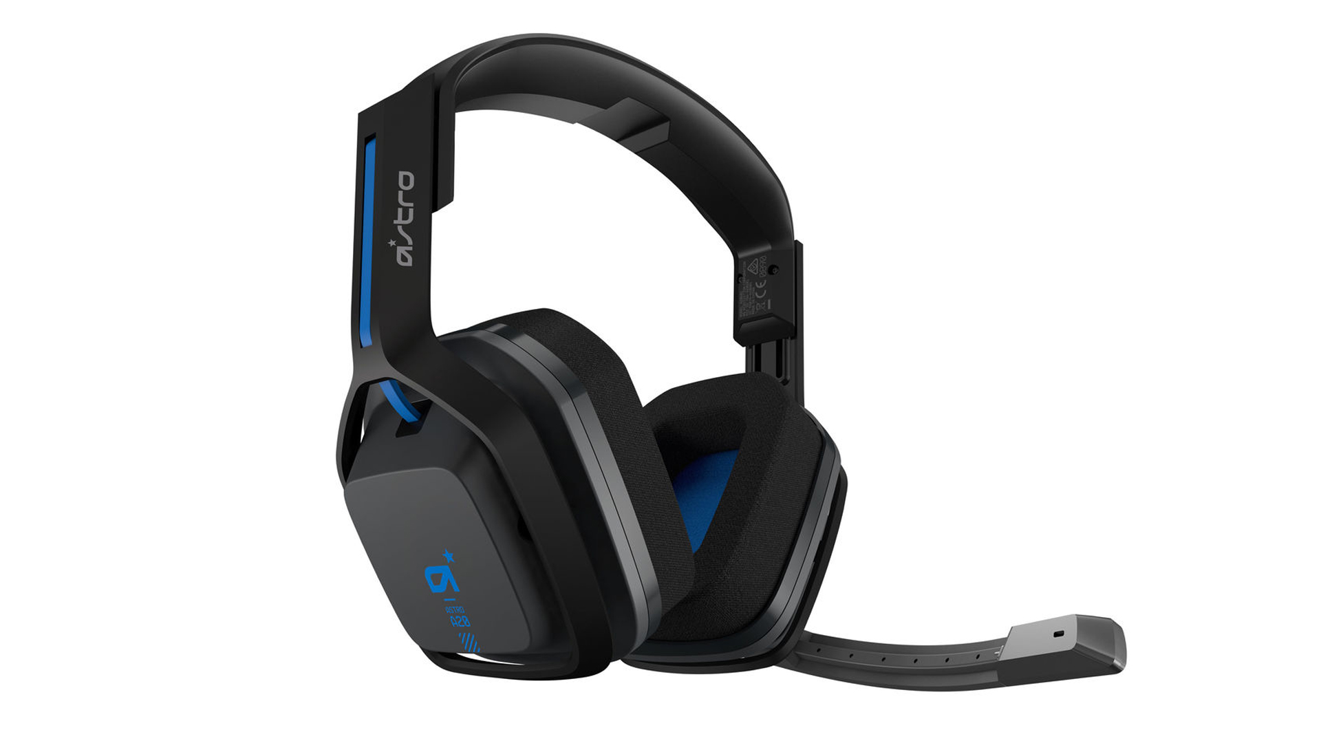 astro gaming a20 wireless headset audio video reviews. Black Bedroom Furniture Sets. Home Design Ideas