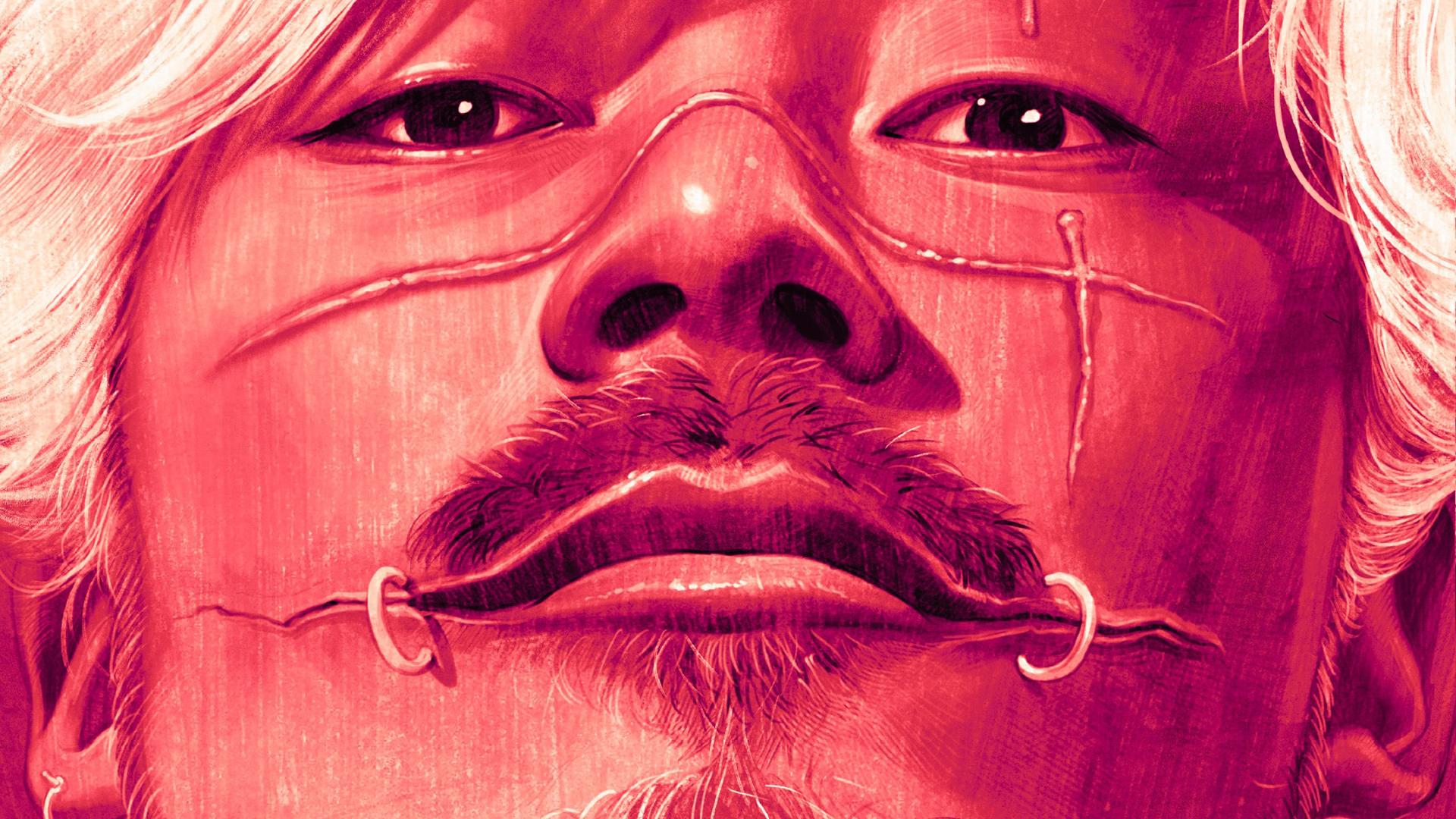 Ichi the Killer: Definitive Remastered Edition