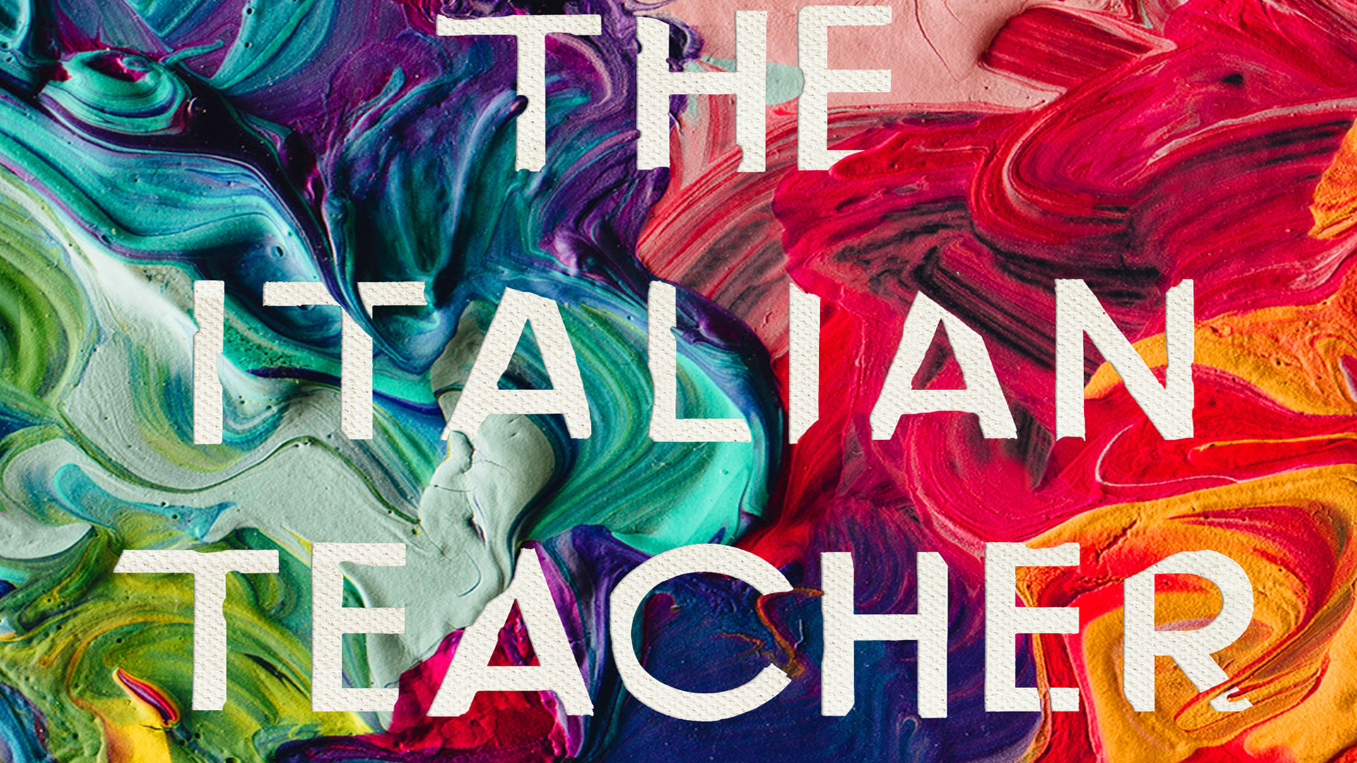 The Italian Teacher (2018)
