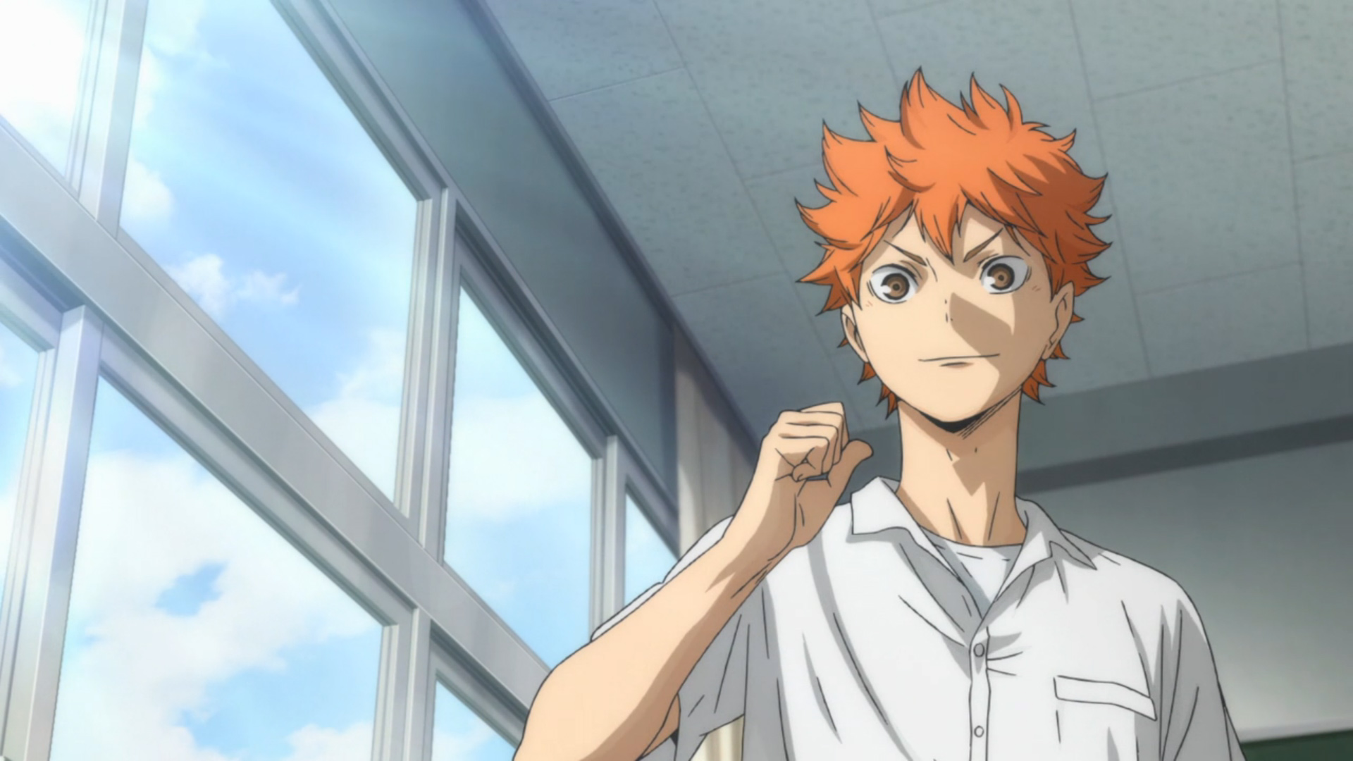 Haikyu: Season Two Complete Collection