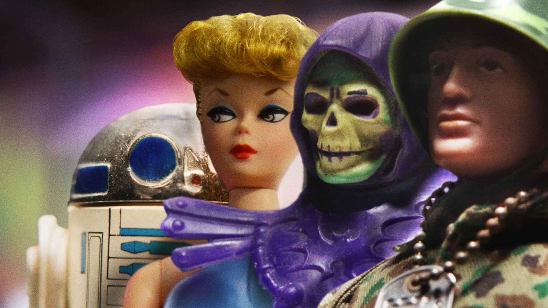 Brian Volk-Weiss Talks Netflix Nostalgia and The Toys That Made Us