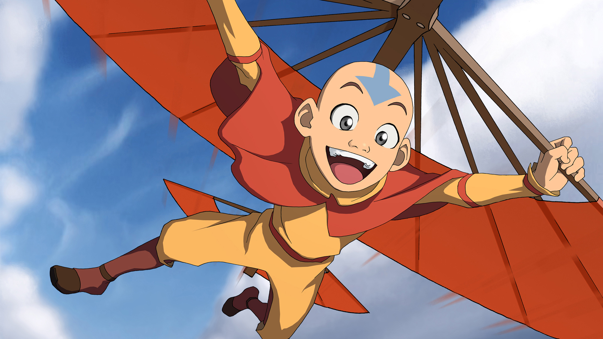 Avatar: The Last Airbender – The Complete Series