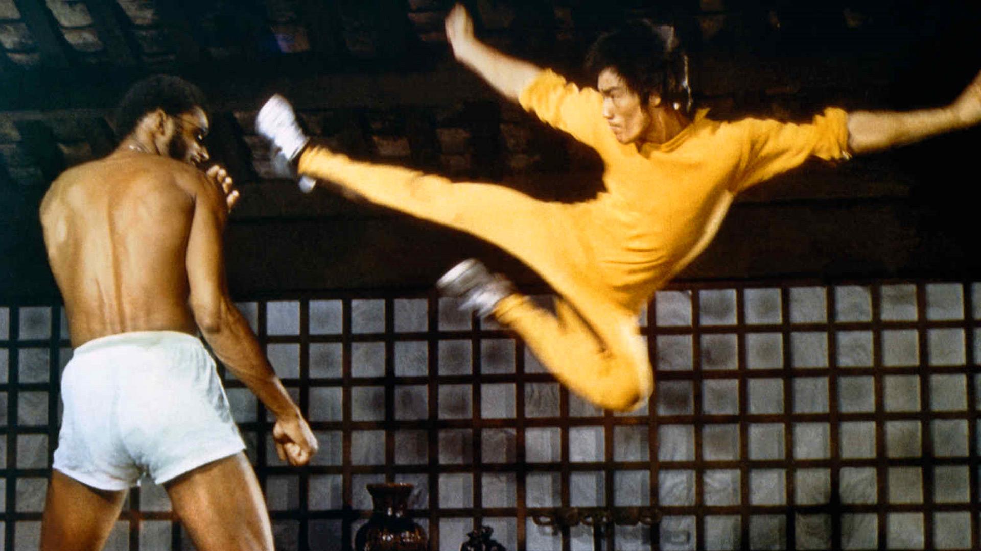 Bruce Lee: A Life (2018)
