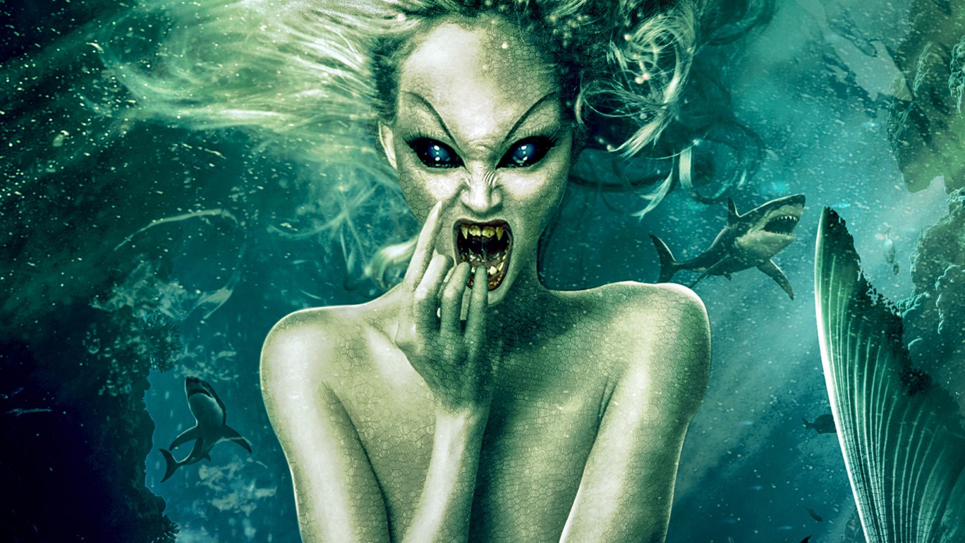 Mermaid's Song (2018)