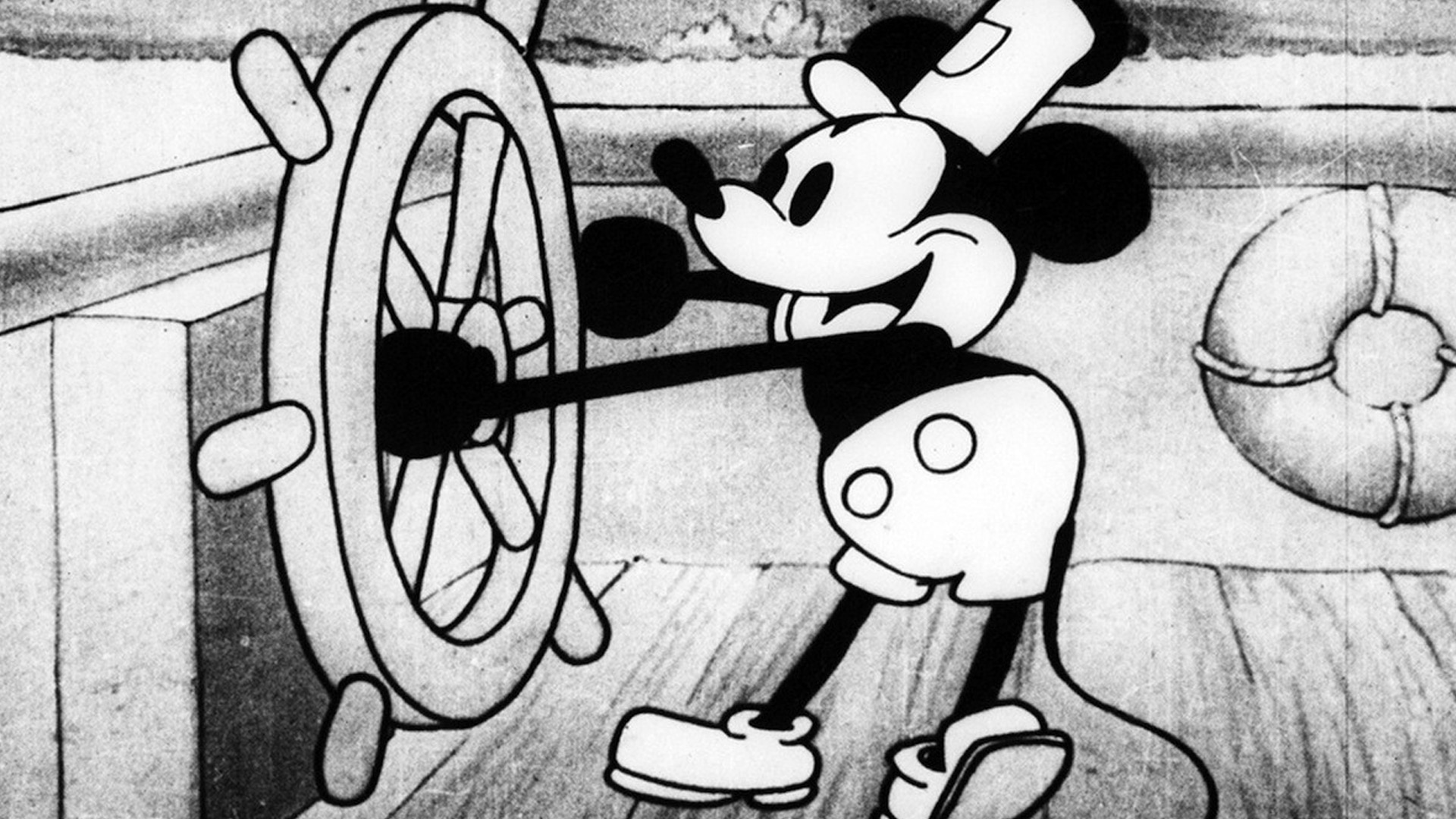 Author Jeff Ryan Talks Walt Disney, Ub Iwerks + the Creation of Mickey Mouse