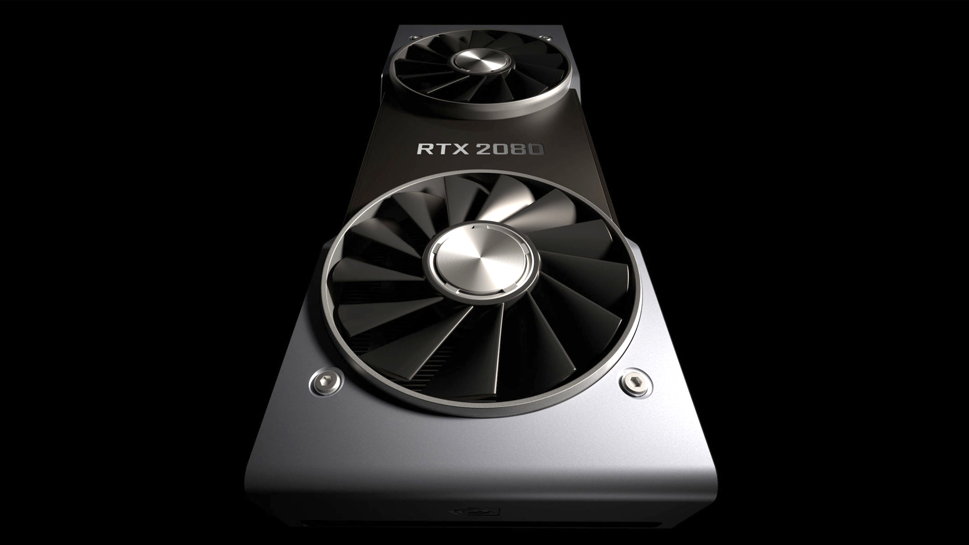 NVIDIA GeForce RTX 2080 Graphics Card