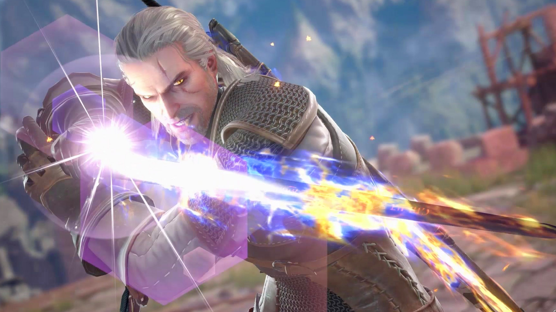 SoulCalibur VI: Transcending History, Souls and Swords