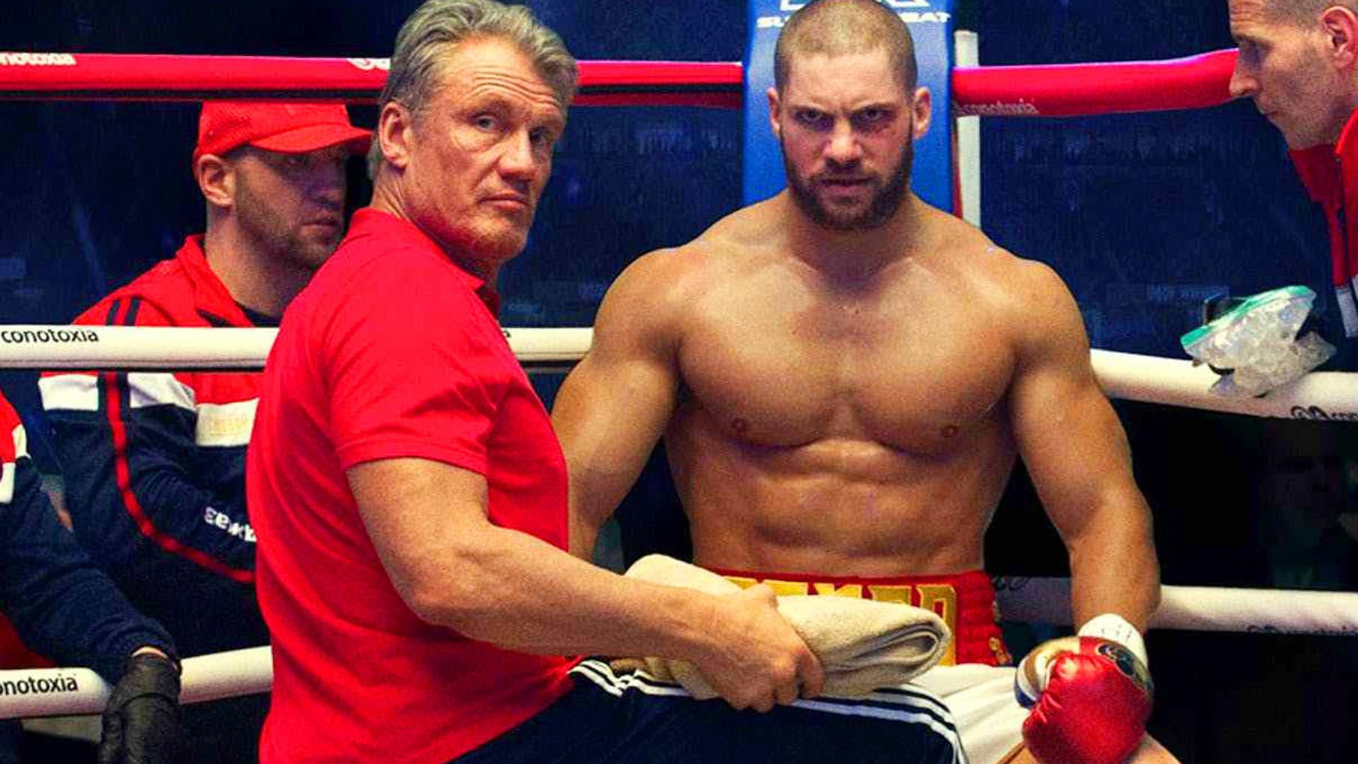 From Rocky to Creed: Ranking Rocky with Film Critic Joe Leydon