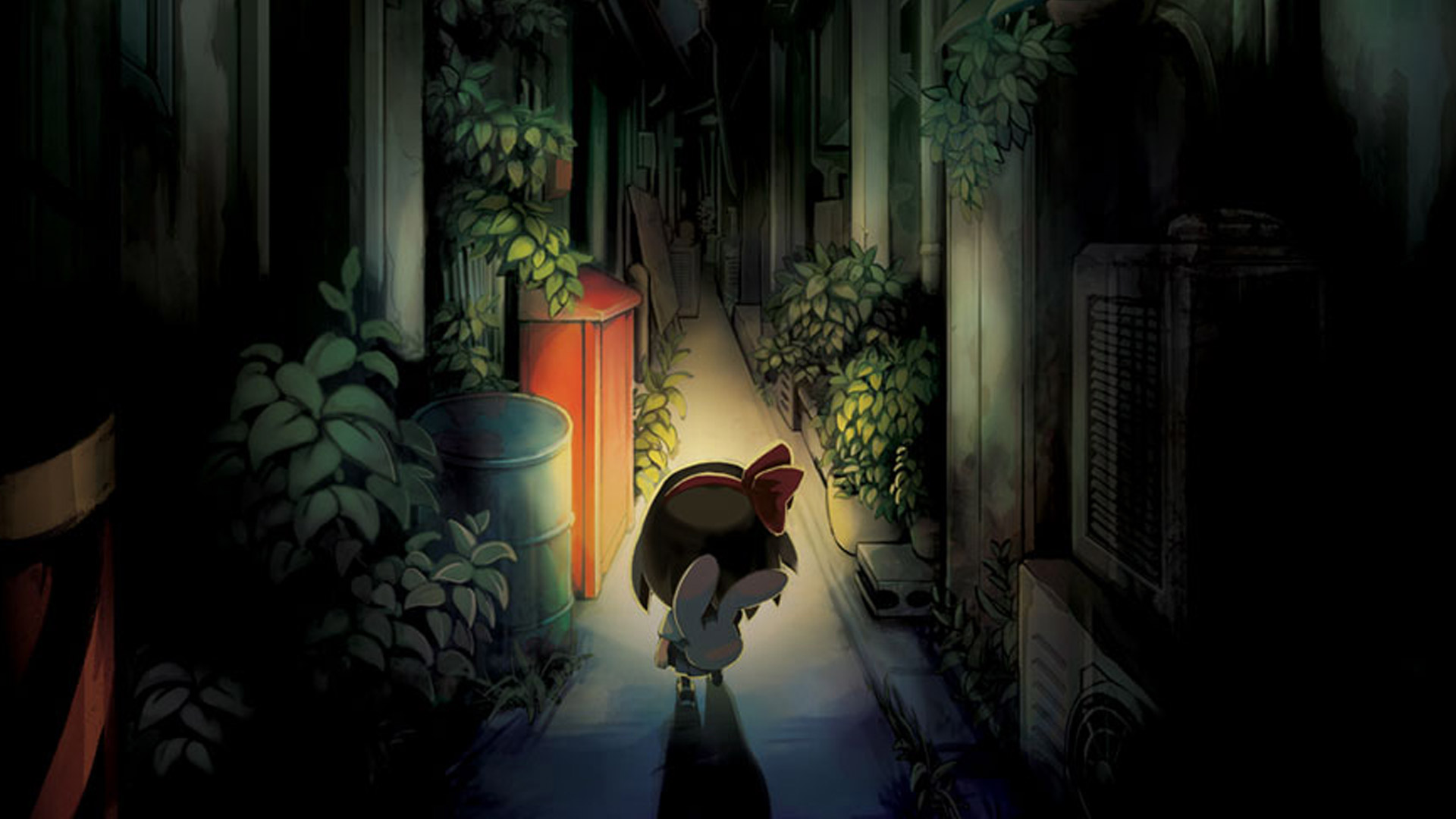 Yomawari: The Nightmare Collection