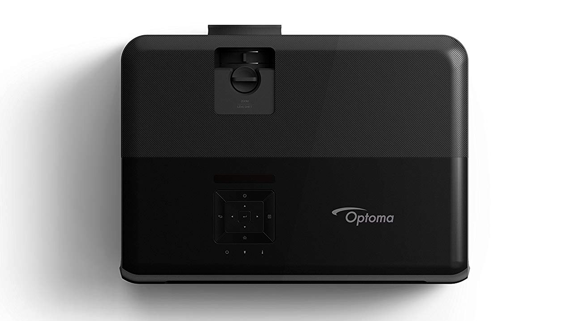 Optoma UHD51A 4K UHD Smart Home Theater Projector Audio/Video