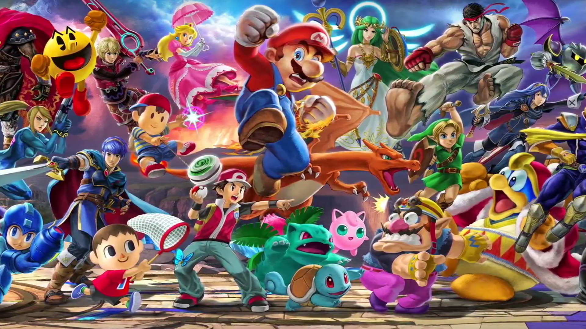 Super Smash Bros. Ultimate: A Better Brawler or More Melee?
