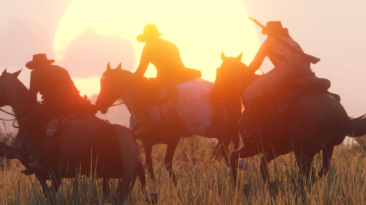 Red Dead Online Beta: Cowboys, Bugs and Perfect Pelts