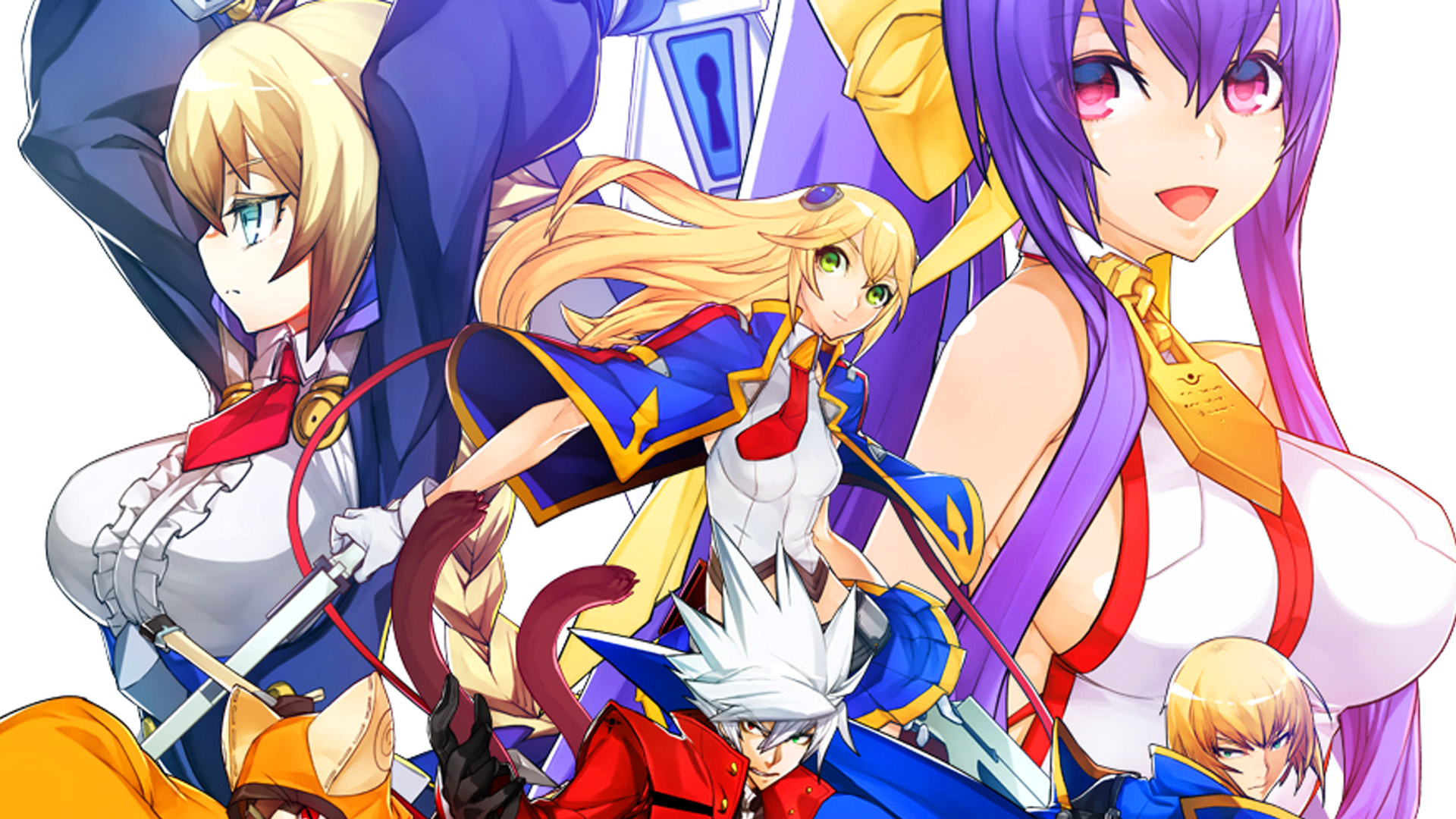 BlazBlue: Central Fiction – Special Edition