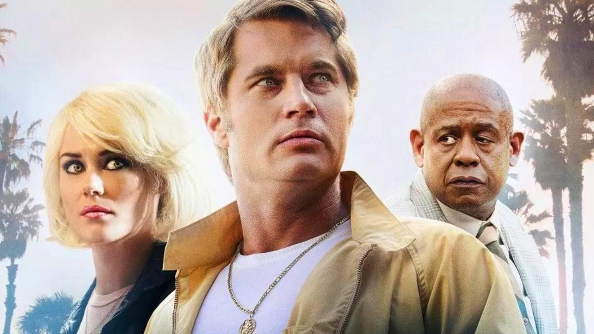 Finding Steve McQueen (2019)