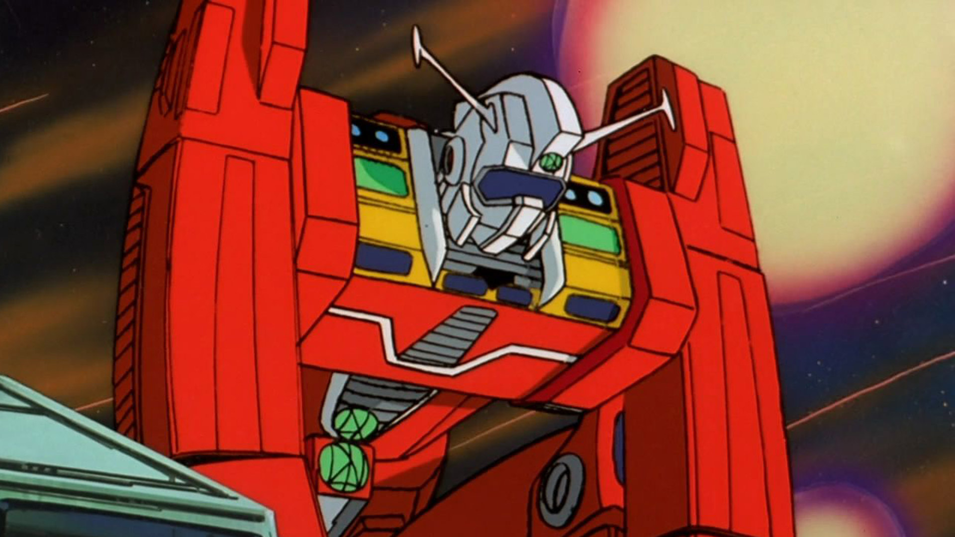 Space Runaway Ideon: Complete Collection