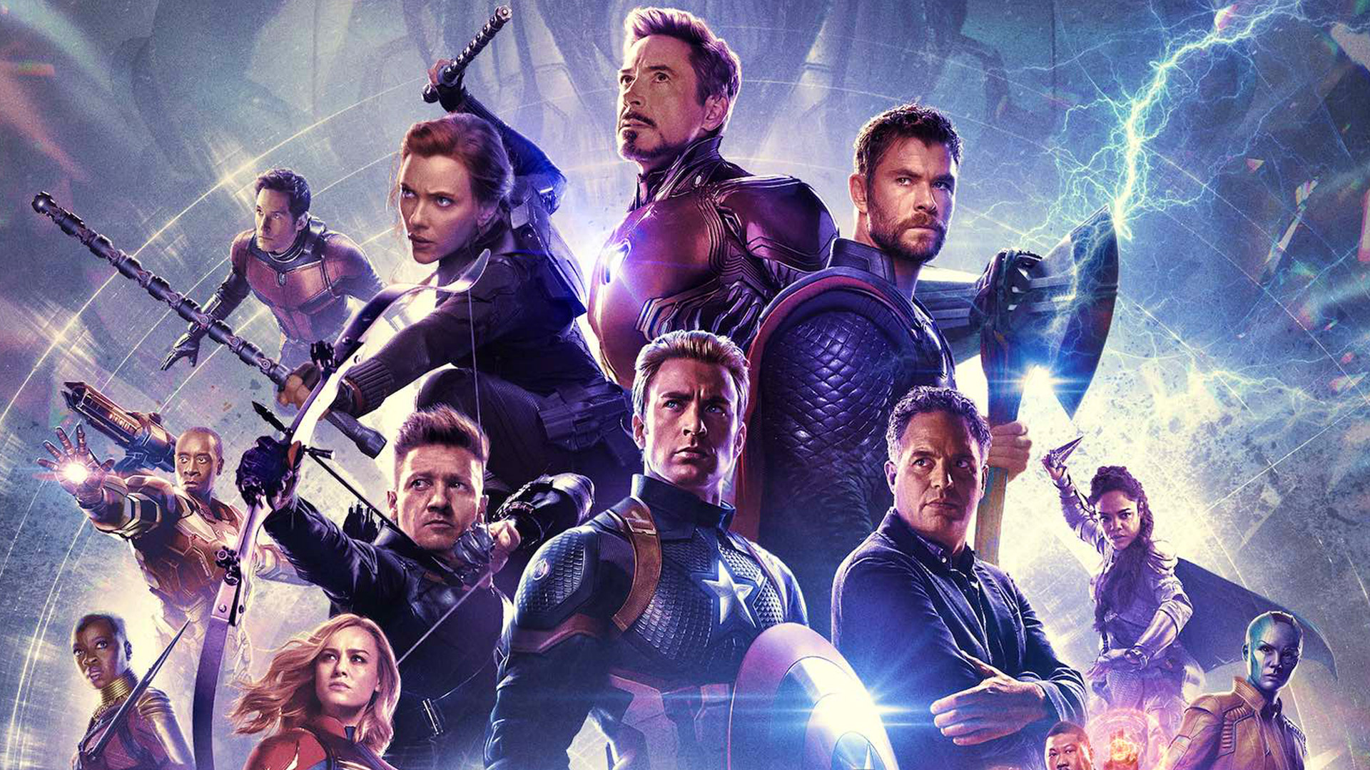 avengers endgame 2019 movie reviews popzara press