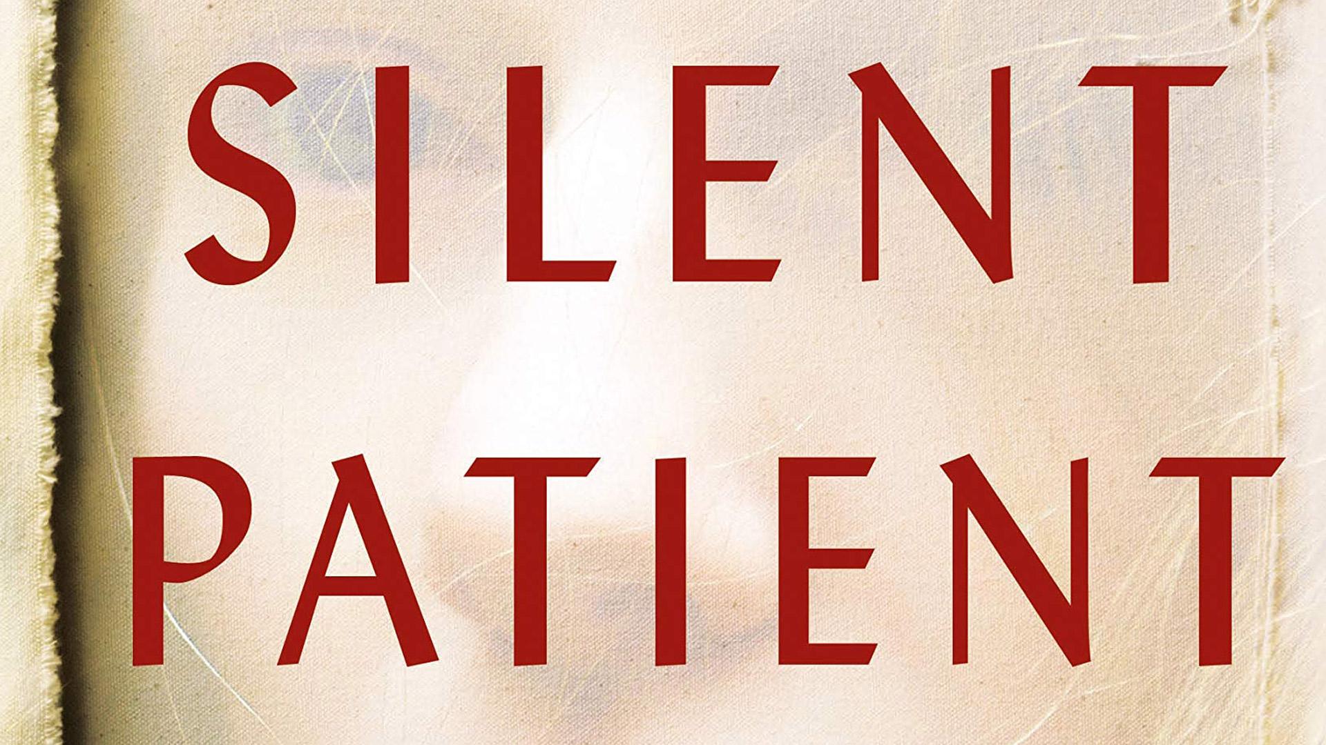 The Silent Patient (2019)