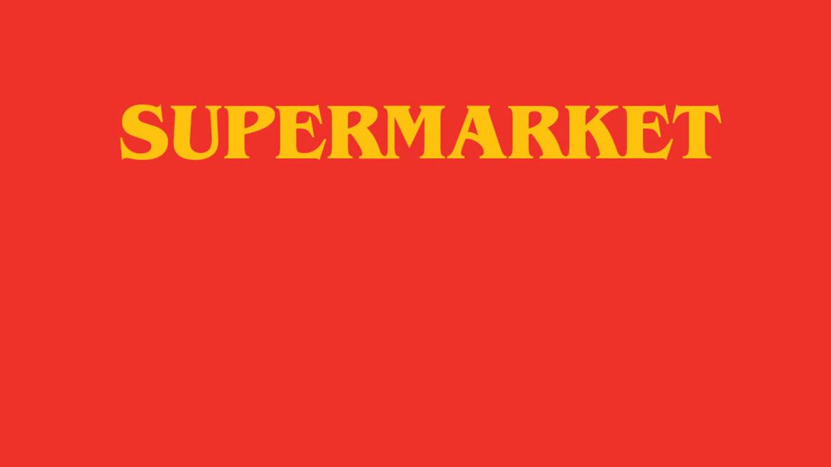 Supermarket (2019)