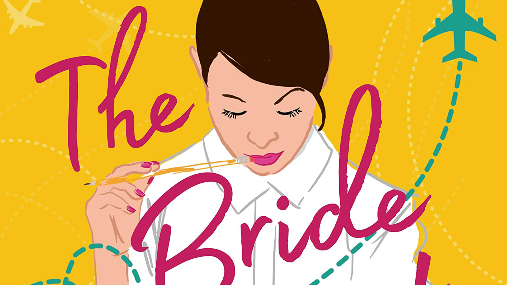 The Bride Test (2019)