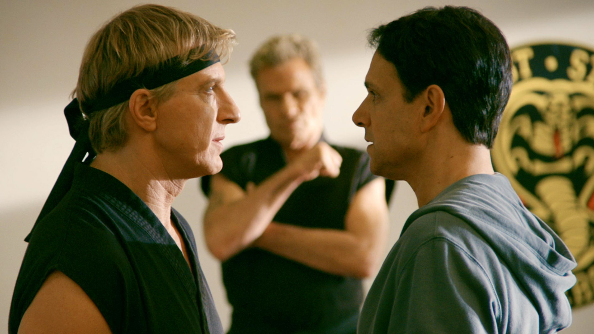 Cobra Kai Season 2: Another Cruel Summer with StoryDive
