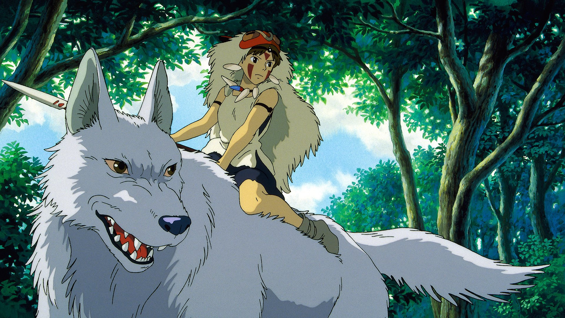 Princess Mononoke: Collector's Edition