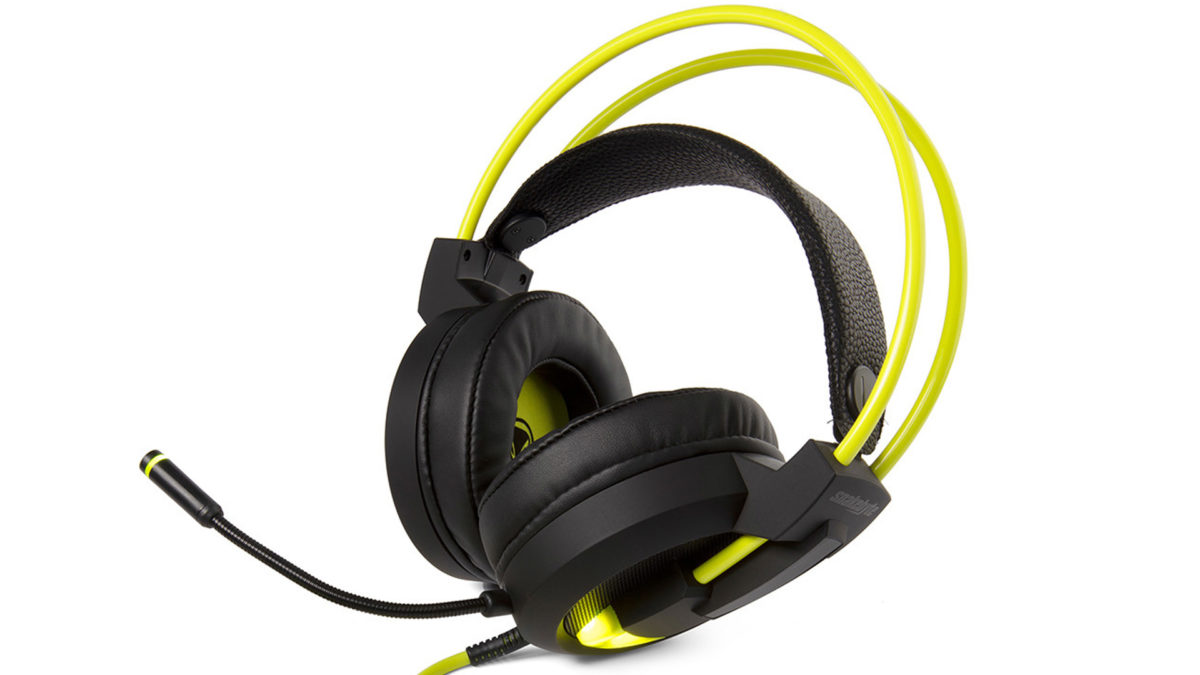 Snakebyte Head:Set Pro Gaming Headset