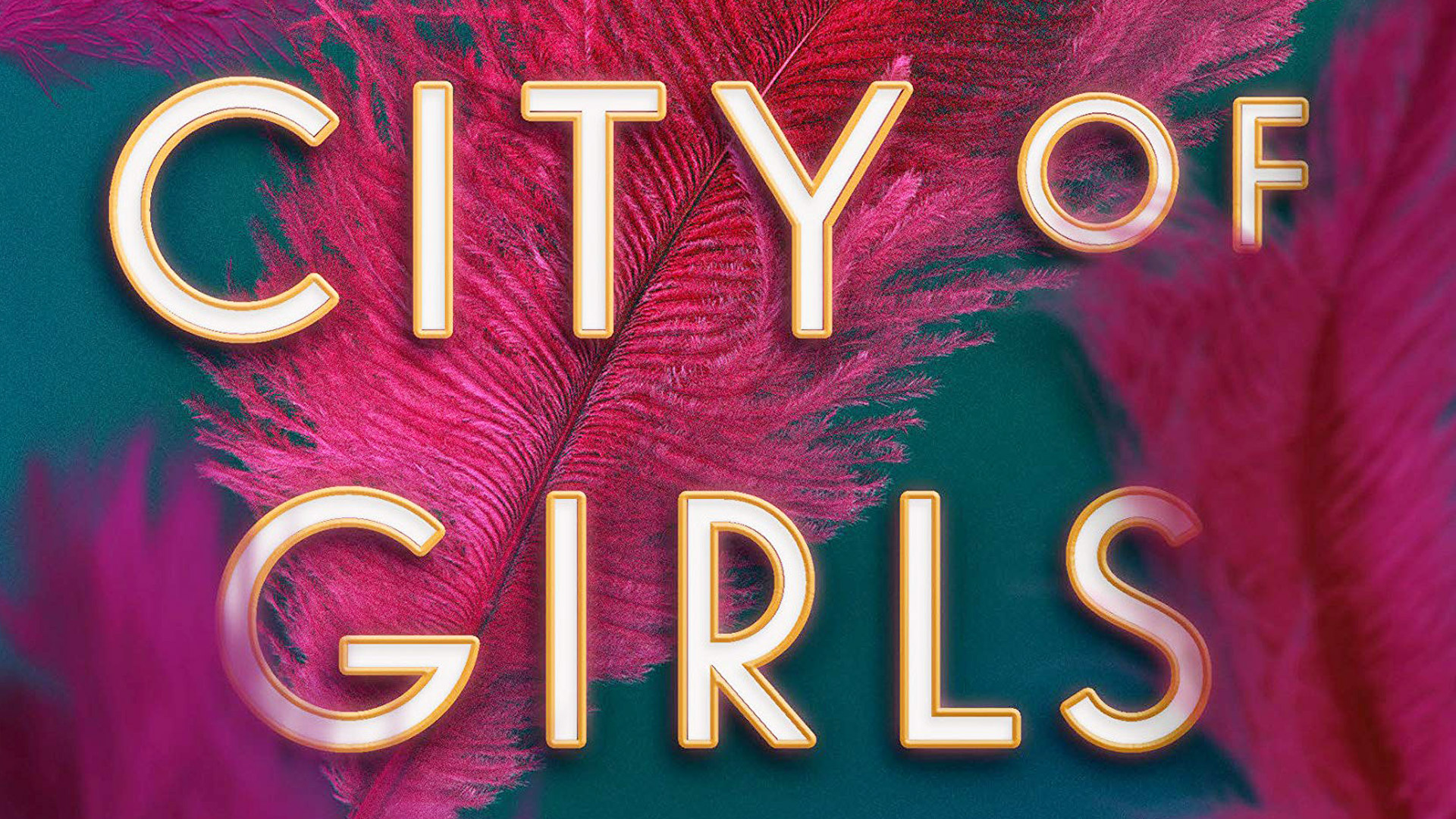 City of Girls (2019)