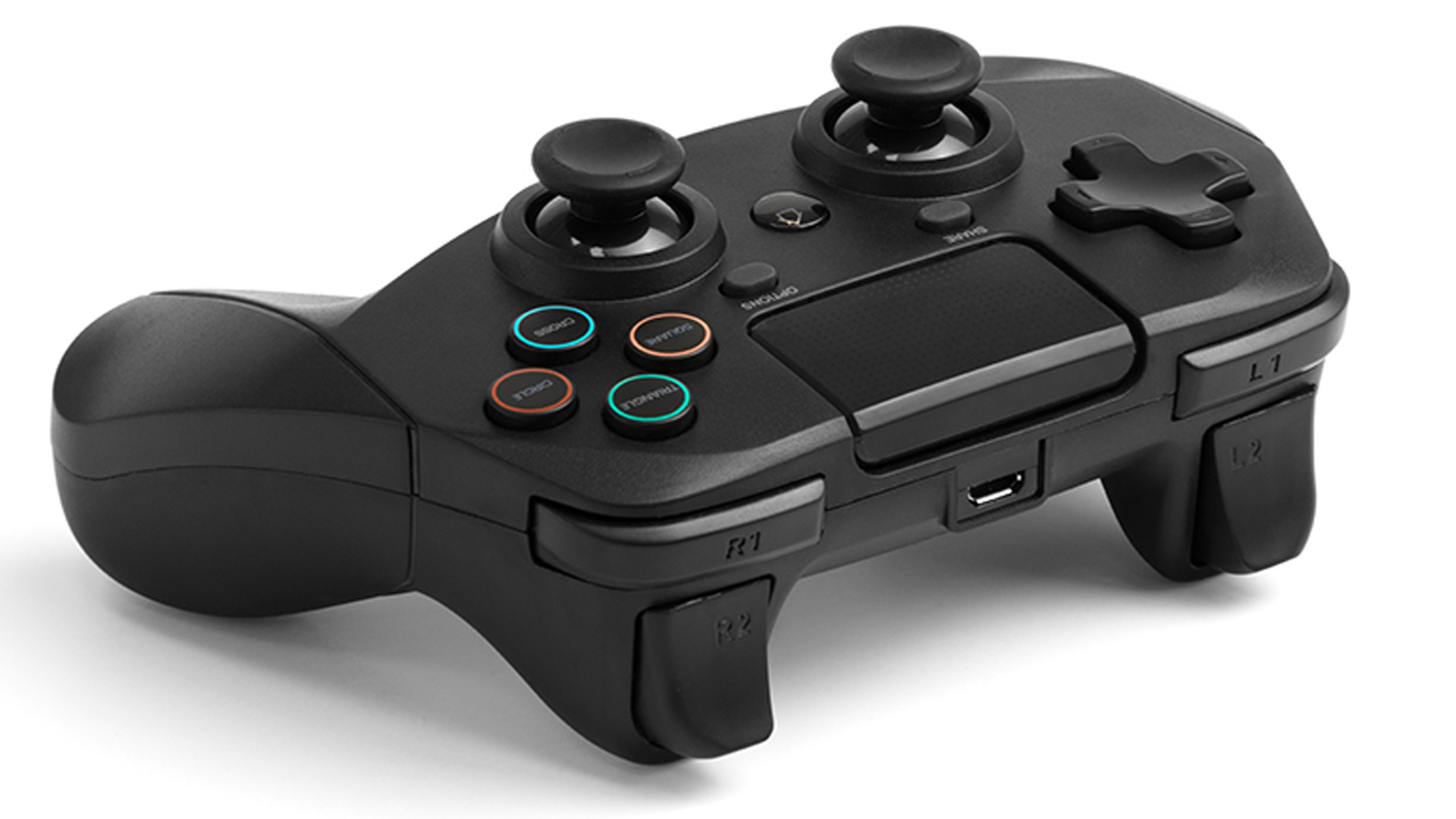 Game:Pad 4S Wireless Controller for PlayStation 4 Gaming