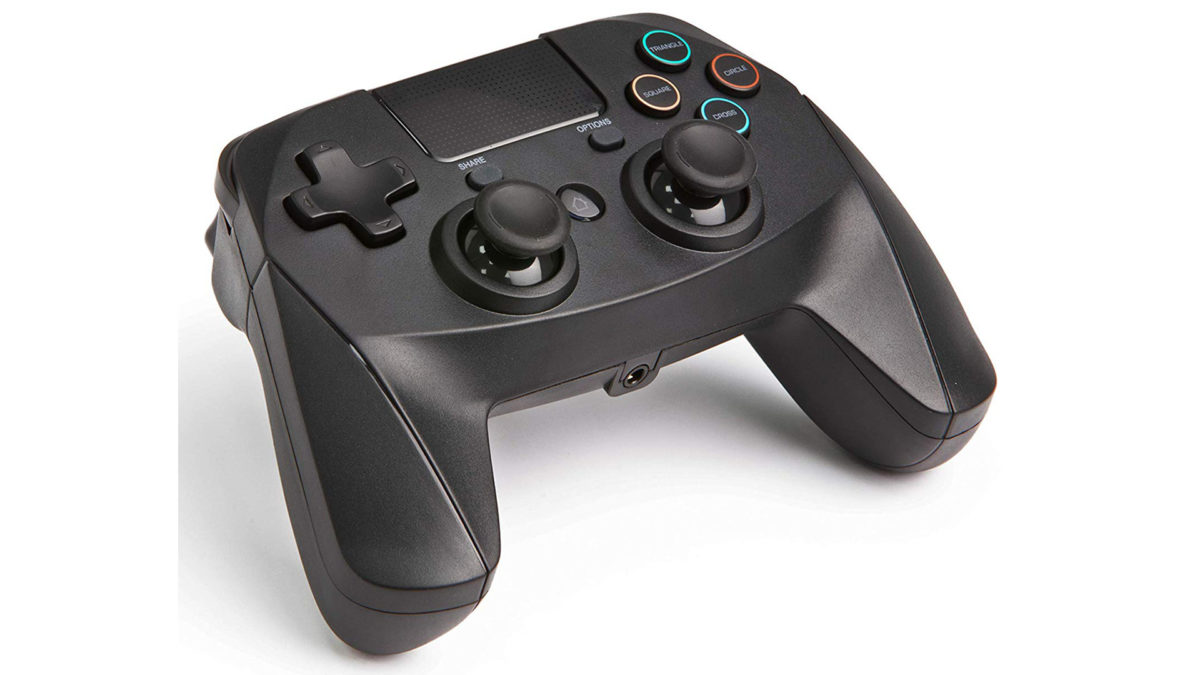 Game:Pad 4S Wireless Controller for PlayStation 4