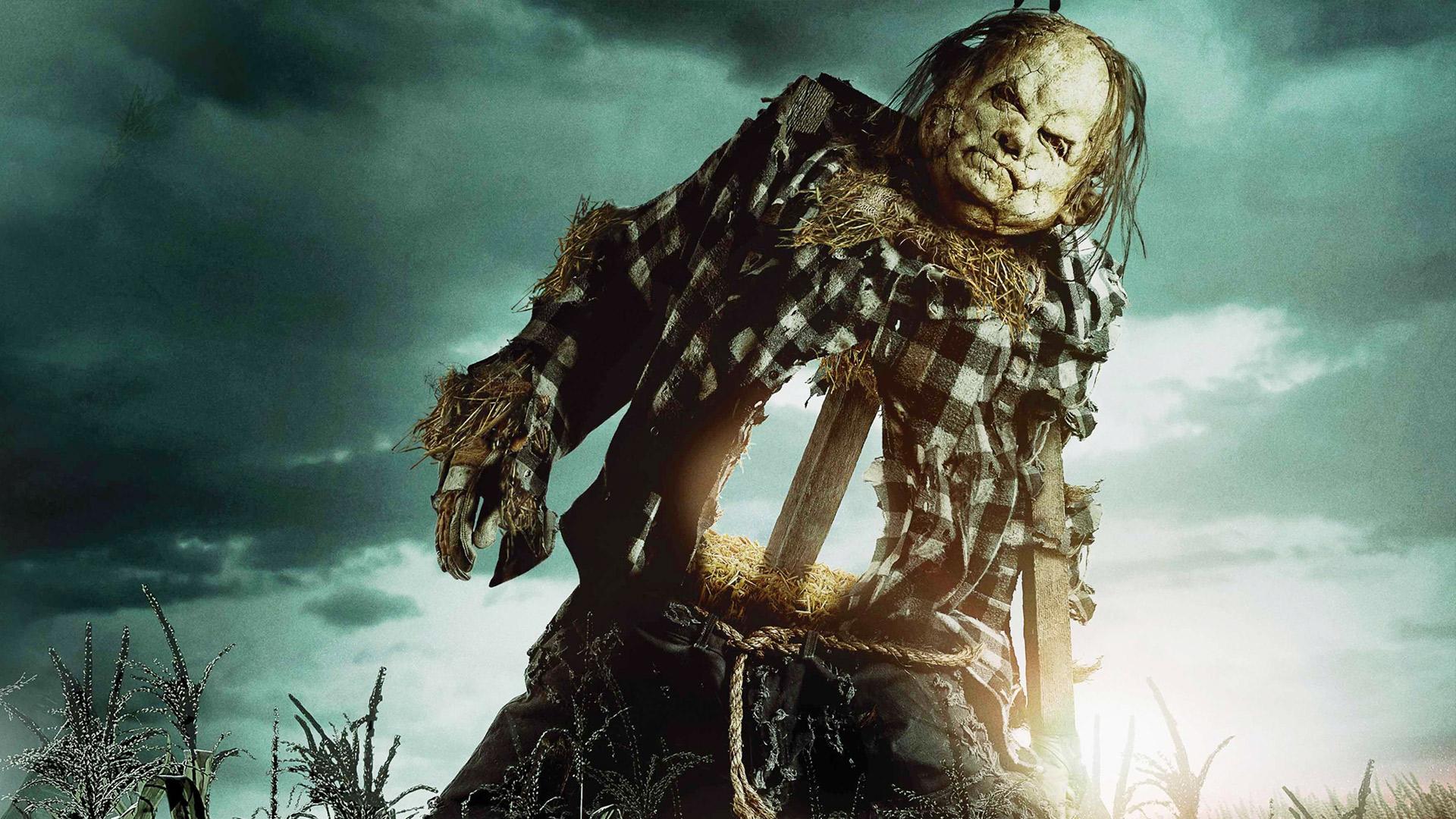Scary Stories To Tell In The Dark 2019 Movie Reviews Popzara Press