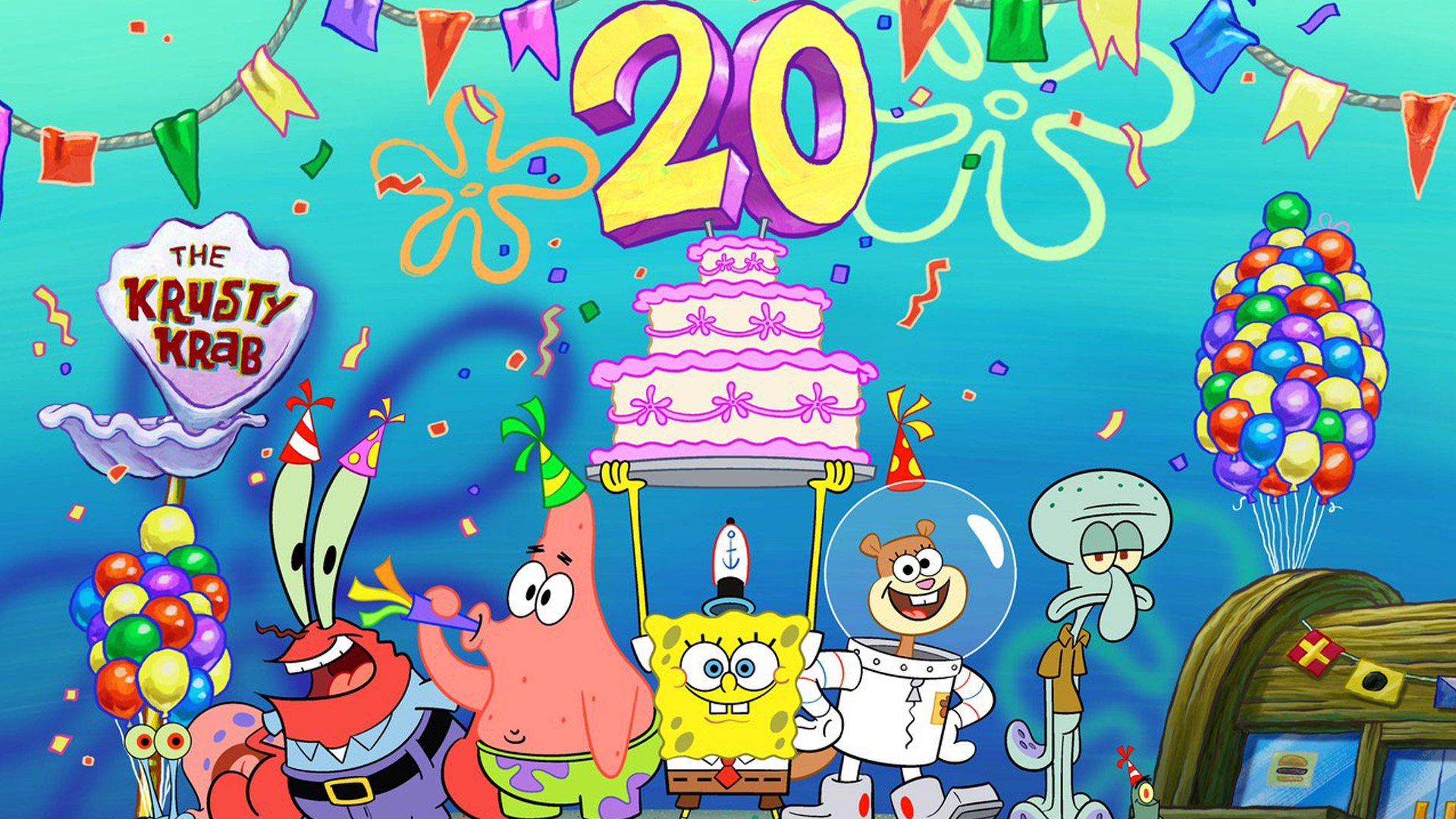SpongeBob SquarePants: The Best 200 Episodes Ever!