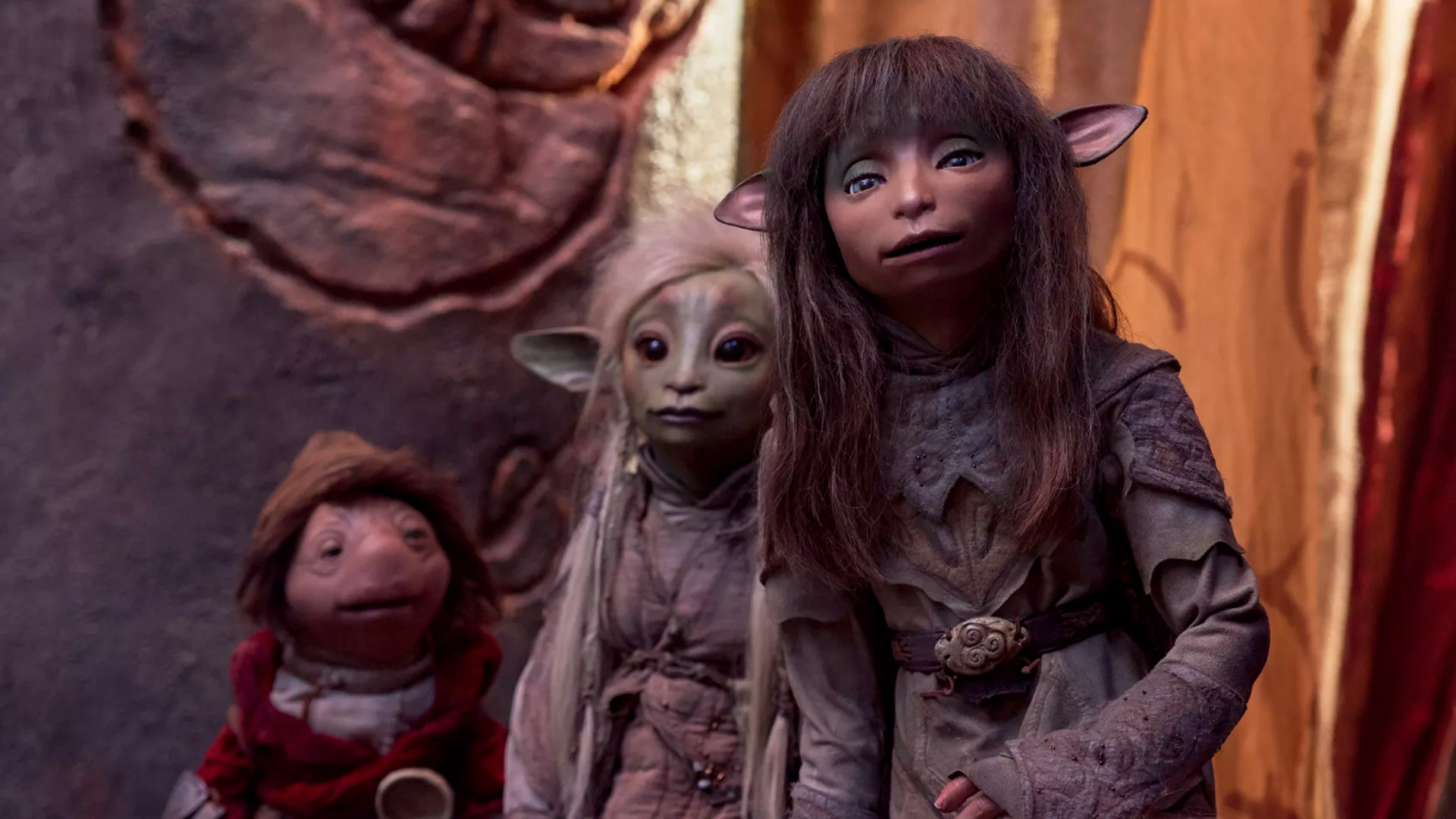 The Dark Crystal: Age Of Resistance (2019)