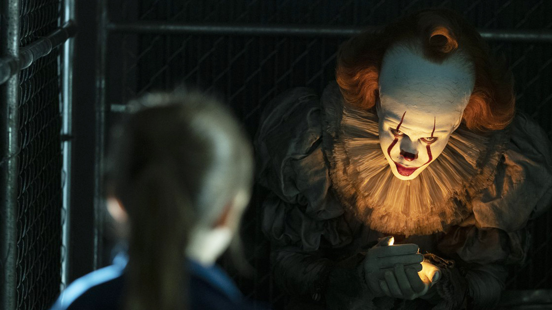 It Chapter Two (2019)