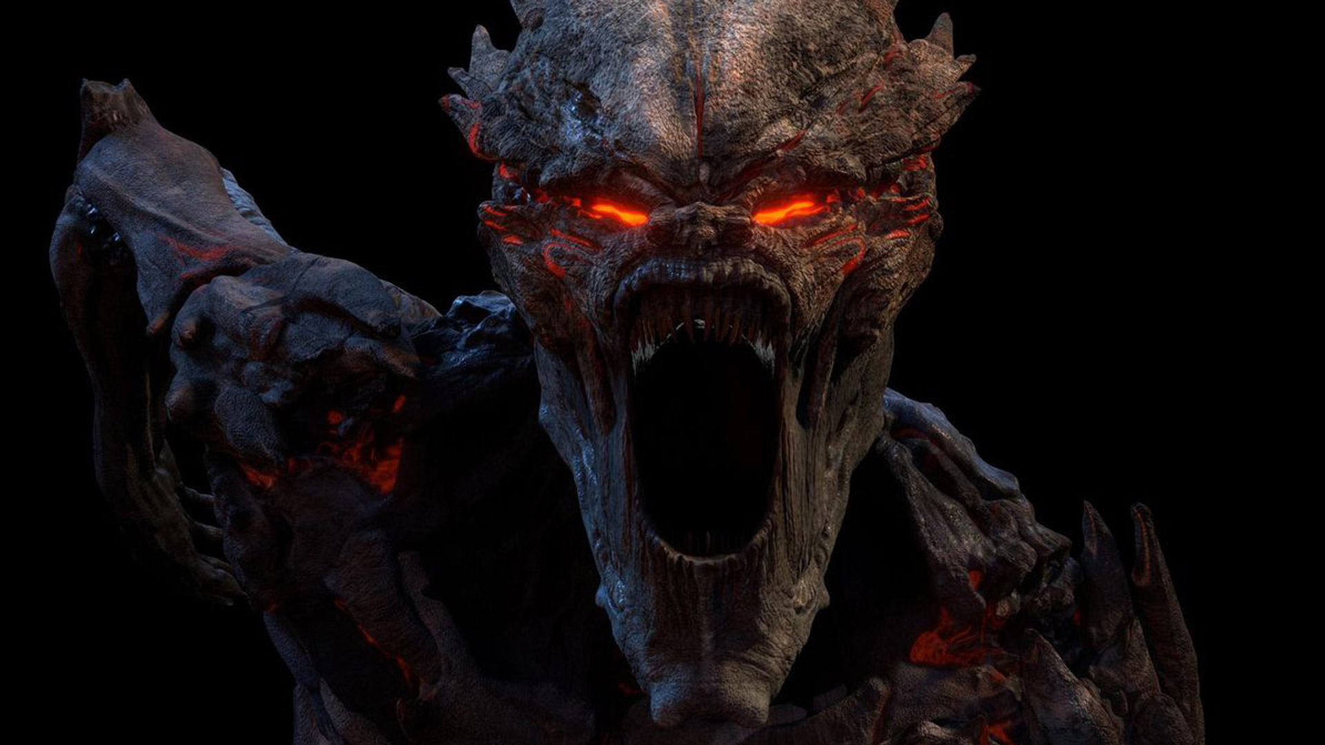 Doom Annihilation 2019 Blu Ray Dvd Reviews Popzara Press