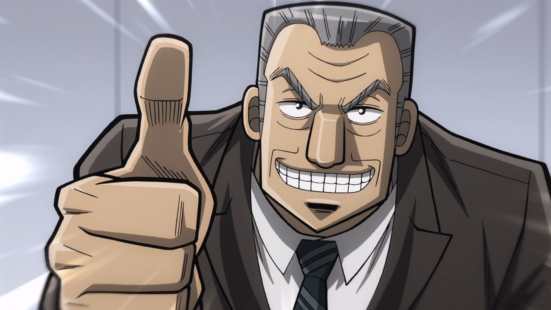 Mr. Tonegawa: Middle Management Blues Complete Collection